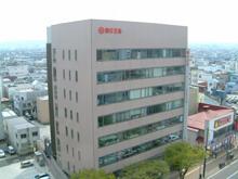 青森産業保健総合支援センター 朝日生命青森ビル8階